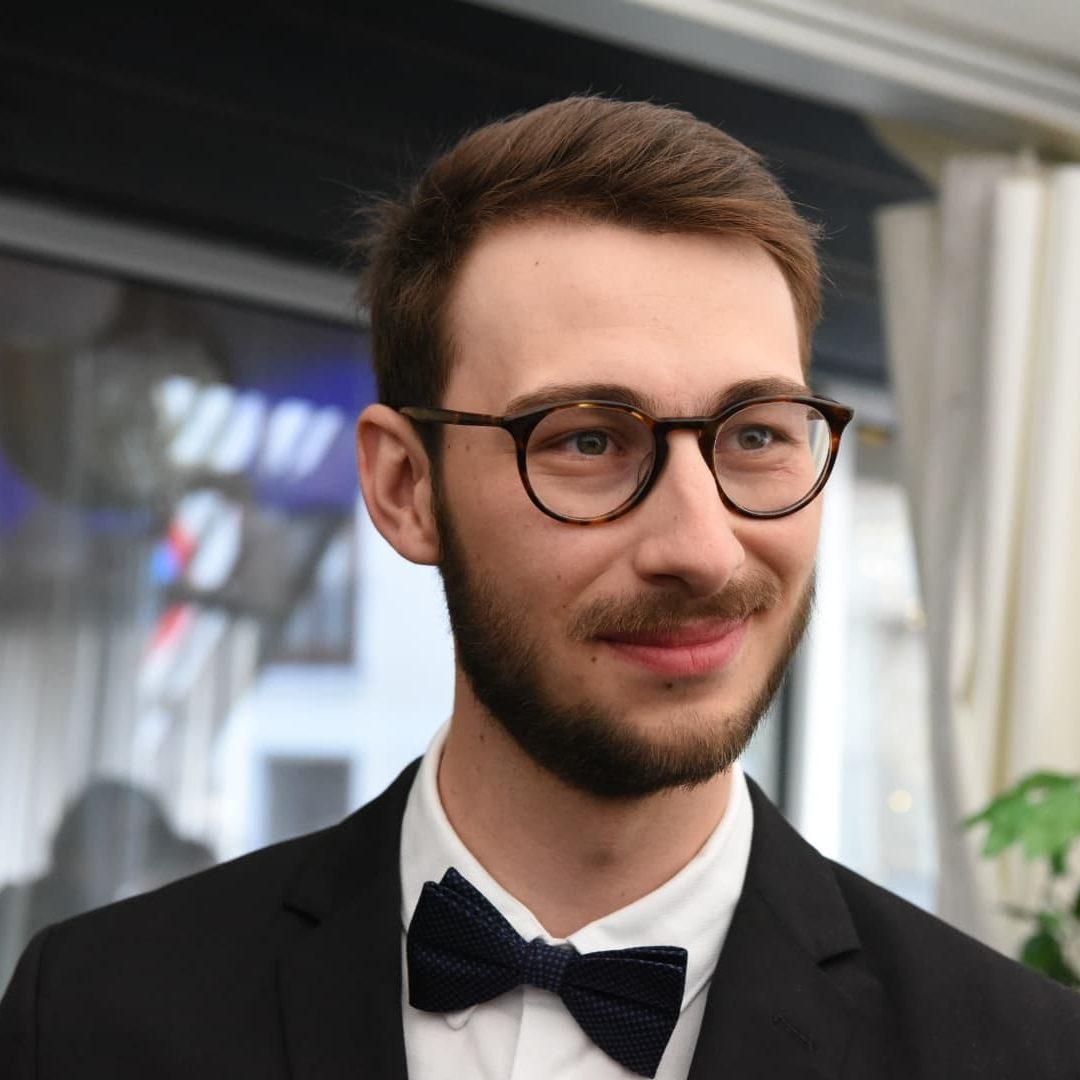 Alexandre Desfoux