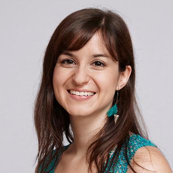Cécile Echalier